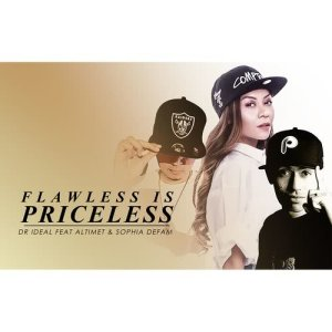 Album Flawless Is Priceless (feat. Altimet & Sophia DeFam) from Dr. Ideal