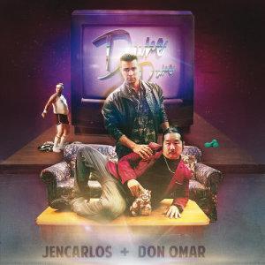 Jencarlos的專輯Dure Dure