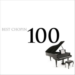 Album 100 Best Chopin from Classical Artists