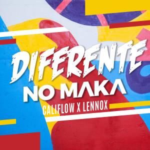 Album Diferente from No Maka