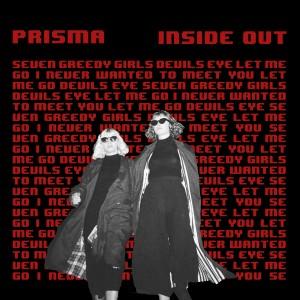 Prisma的專輯Inside Out (Explicit)