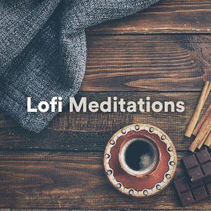 Album Lofi Meditations from Chill Hip-Hop Beats