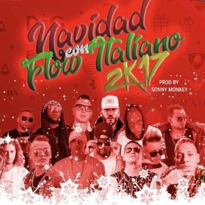 Album Navidad Con Flow Italiano 2k17 from Don Chezina
