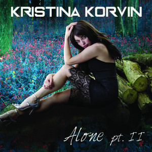 Album Alone from Kristina Korvin