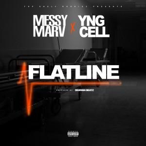 Album Flatline from Messy Marv