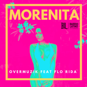 Morenita dari Flo Rida