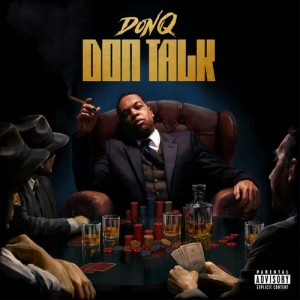 Listen to Words of Wisdom (feat. Pusha T) song with lyrics from Don Q