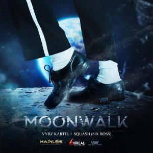 Album Moon Walk (Explicit) from Vybz Kartel