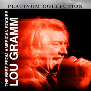 Album The Best from American Rocker Lou Gramm from Lou Gramm