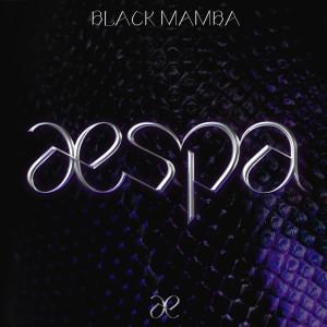 Dengarkan Black Mamba lagu dari aespa dengan lirik