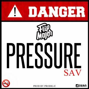 Album Pressure from Flip Major