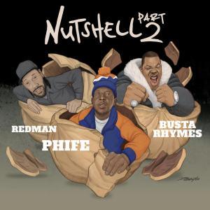 Album Nutshell Pt. 2 from Redman