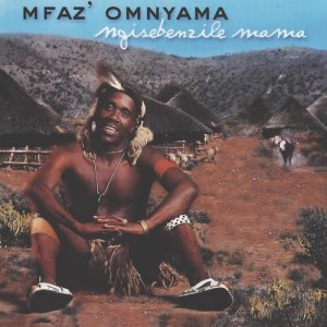 Listen to Lena Kwakunge Yam song with lyrics from Mfaz' Omnyama