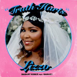 Album Truth Hurts (DaBaby Remix) [feat. DaBaby] (Explicit) from Lizzo