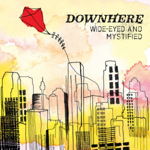 Album Little Is Much from Downhere
