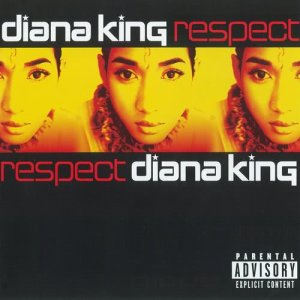 Album Respect (PA Version) from Diana King