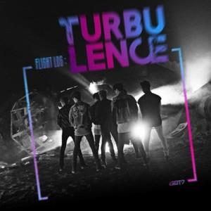 อัลบั้ม FLIGHT LOG : TURBULENCE