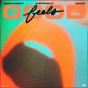 Album Feels Good from Teedra Moses