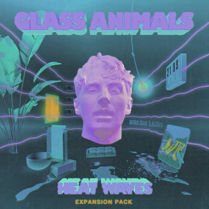 Listen to Heat Waves (Oliver Heldens Remix) song with lyrics from Glass Animals