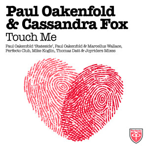Paul Oakenfold的專輯Touch Me