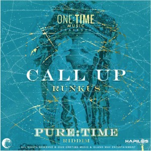 One Time Music的專輯Call Up