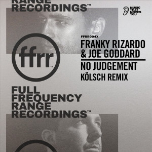 Album No Judgement (Kölsch Remix Edit) from Franky Rizardo