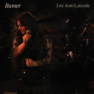 Album The Fate of Fireflies (Live) from Rumer