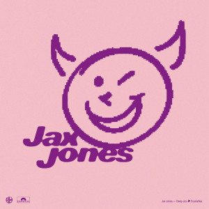 Jax Jones的專輯Crystallise