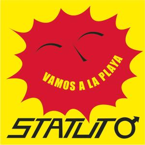 Album Vamos A La Playa from Statuto