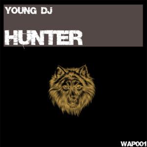 Young DJ的專輯Hunter