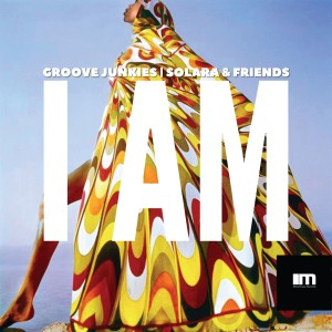 Album I Am from Groove Junkies