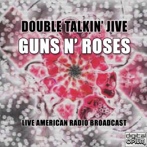 Double Talkin' Jive (Live)