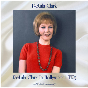 Album Petula Clark In Hollywood (EP) from Petula Clark