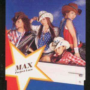 收聽Max的Perfect Love歌詞歌曲