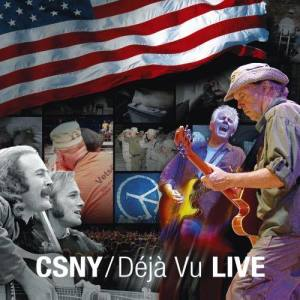 Album CSNY / Deja Vu (Live) from Crosby