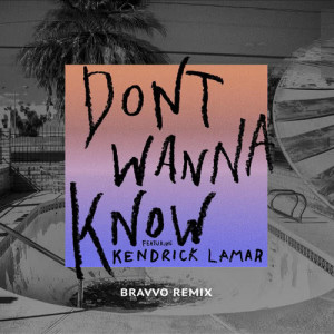 Album Don't Wanna Know from Maroon 5