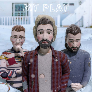 Album My Play from AJR
