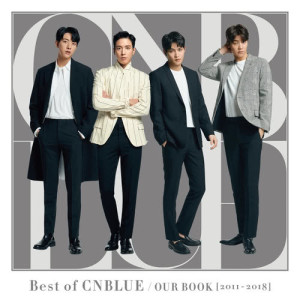 CNBLUE的專輯Don't Say Good Bye