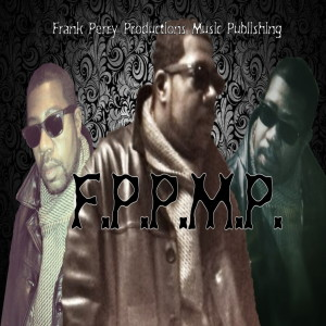 Album F.P.P.M.P from Frank Perry