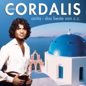 Album Anita - Das Beste von Costa Cordalis from Costa Cordalis