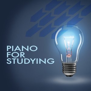 Studying Music Group的專輯Piano for Studying