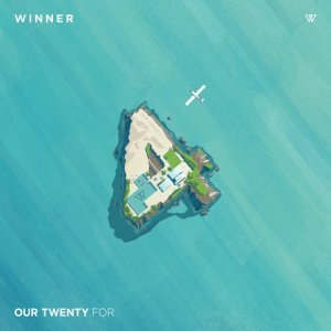 Album OUR TWENTY FOR from WINNER