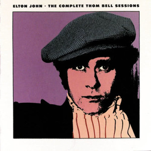 Elton John的專輯The Complete Thom Bell Sessions