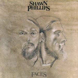 Album Faces from Shawn Phillips