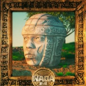 B.o.B的專輯NAGA
