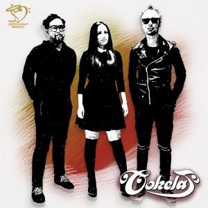 Album Dikhianati from Cokelat