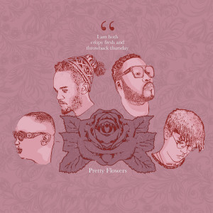 Listen to Pretty Flowers song with lyrics from Stogie T
