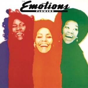 The Emotions的專輯Flowers (Bonus Track Version)