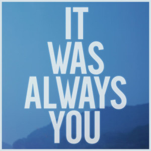 Maroon 5的專輯It Was Always You
