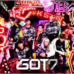 Album Hey Yah (Tsujouban) from GOT7